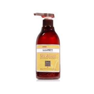 שמפו לשיער יבש סרינה קיי 500 מל