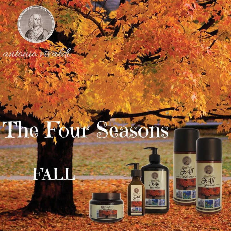 4 עונות The Four Seasons