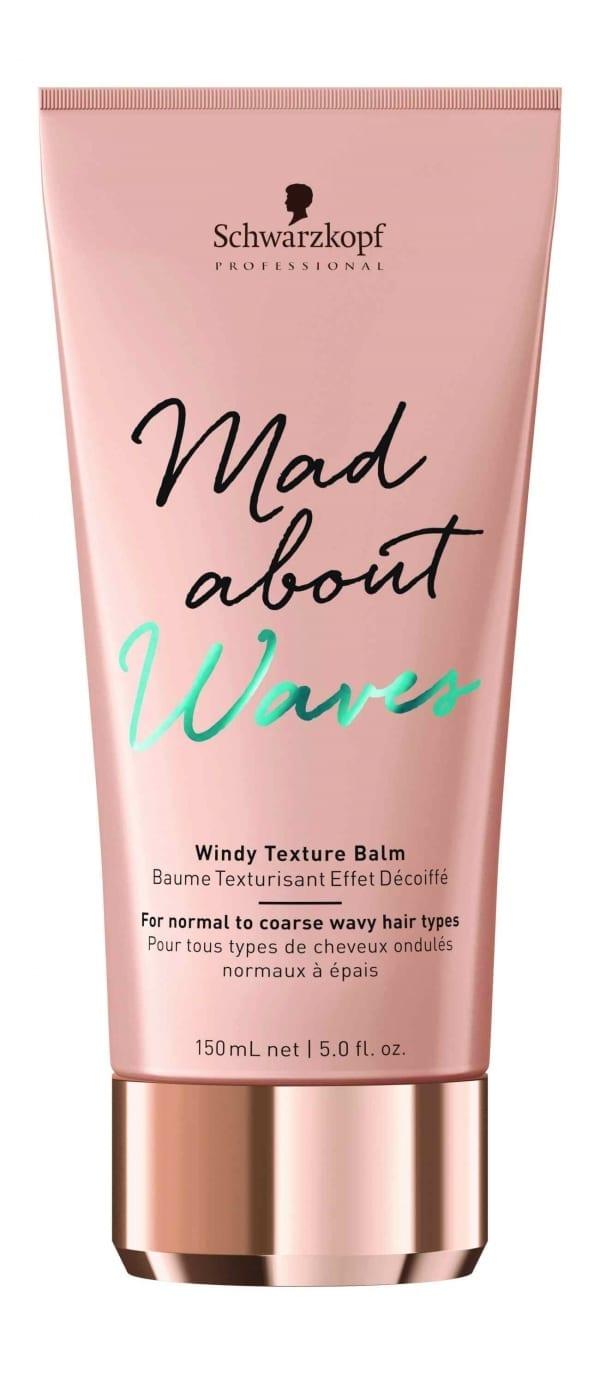 קרם מגדיר גלים לשיער רגיל עד עבה שוורצקופף